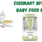 Cuisinart Baby Food Maker