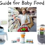 Buying guide of a Baby Food Maker