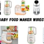 Best Baby Food Maker Wirecutter