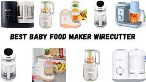 Best Baby Food Maker Wirecutter