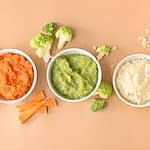 Can You Make Baby Food With a Food Processor