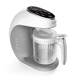 Infanso Baby Food steamer