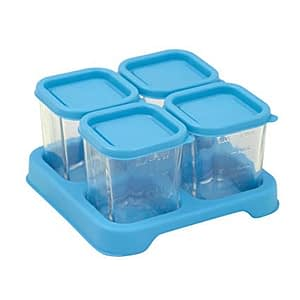 Green sprouts Fresh Baby Food Glass Cubes