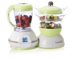 Babymoov Nutribaby Food Maker