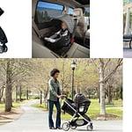 Britax Baby Stroller