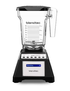 Blendtec Total professional Blender