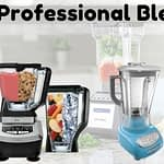 Best Professional Blender
